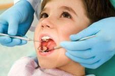 стоматология Киева - детская стоматология фотография