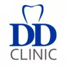 Стоматология Киева DD clinic логотип