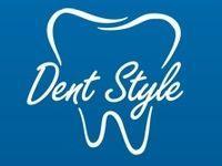 Стоматология Киева Dent Style логотип