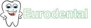Стоматология Киева Евродентал логотип