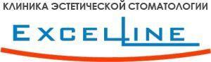 Стоматология Киева Excelline логотип