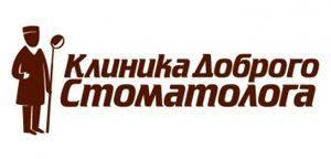 Стоматология Киева Клиника Доброго Стоматолога логотип
