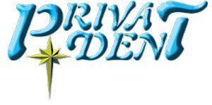 Стоматология Киева Приват Дент логотип