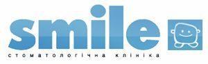 Стоматология Киева Smile логотип