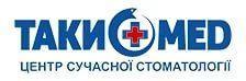 Стоматология Киева Такимед логотип