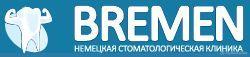 Стоматология Киева Bremen логотип