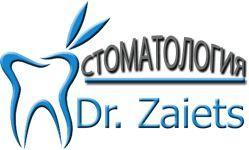 Стоматология Киева Доктор Заец логотип