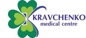 Стоматология Киева Kravchenko Medical Centre логотип