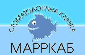Стоматология Киева Марркаб логотип
