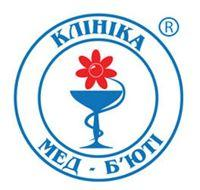 Стоматология Киева Мед-Бьюти логотип