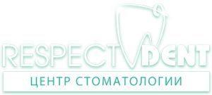 Стоматология Киева Респект Дент логотип