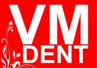 Стоматология Киева VMDent логотип