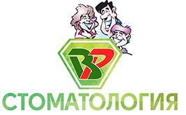 Стоматология Киева ВР логотип