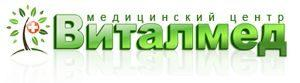 Стоматология Киева Виталмед логотип