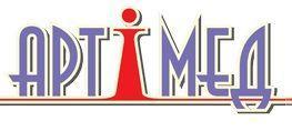Стоматология Киева Артимед логотип