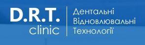 Стоматология Киева DRT Clinic логотип