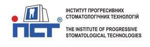 Стоматология Киева ИПСТ - Институт прогрессивных стоматологических технологий логотип