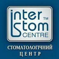 Стоматология Киева Интерстом логотип