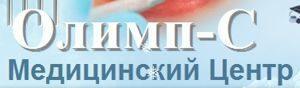 Стоматология Киева Олимп-С логотип
