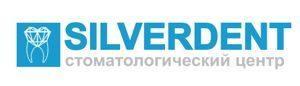 Стоматология Киева Silverdent логотип