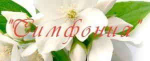 Стоматология Киева Симфония логотип