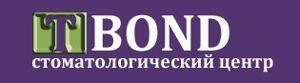 Стоматология Киева Т-бонд логотип