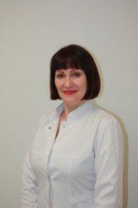 Трушковская Наталья Константиновна - стоматолог-терапевт, ортопед (врач высшей категории)