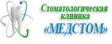 стоматология Киева Медстом логотип